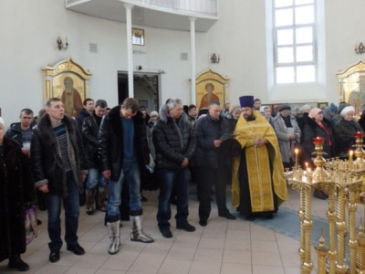 Душепопечительский Православный Храм